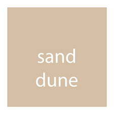 aterra Parkett sand dune Fahne